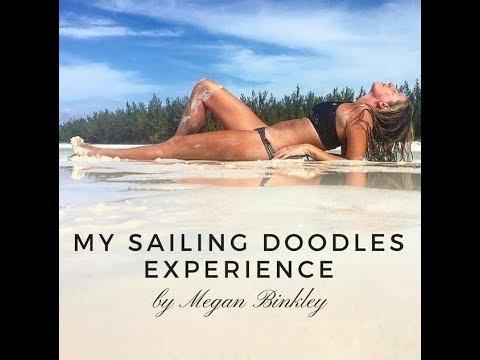 My Sailing Doodles Experience by Megan Binkley