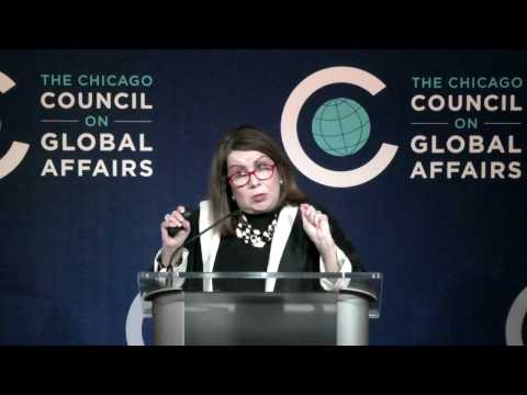 Carmen Reinhart on Debt and the Global Economy