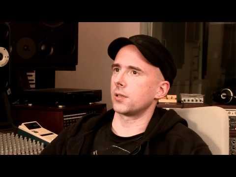 Hans-Martin Buff (Prince, Scorpions) on Melodyne