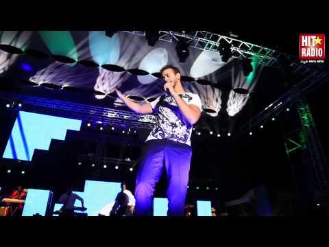 LIVE #ENTY DE SAAD LAMJARRED AU MOROCCO MALL AVEC HIT RADIO