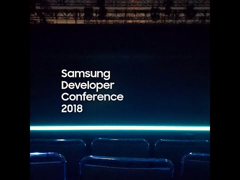 SDC 2018 Keynote: Highlights