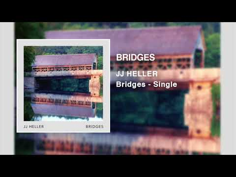 JJ Heller - Bridges (Official Audio Video)