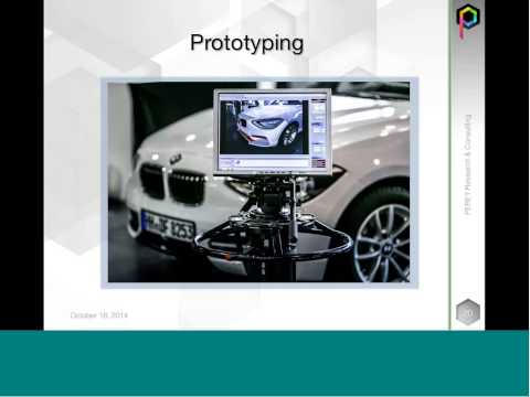 Augmented Reality in Manufacturing – Webinar