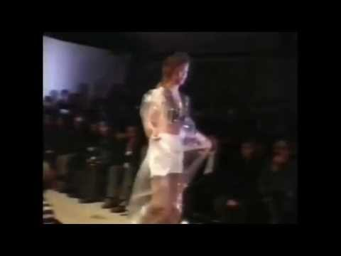 ► The Artist Is Absent: A Short Film On Martin Margiela | by YOOX Group