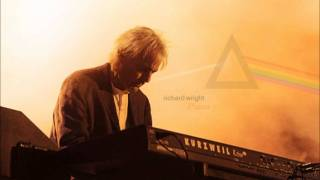 Us & Them - Richard Wright Demo