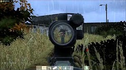 First Kill at NEAF, and Proof That a Ballistic Helmet Can Stop Two 5.56 Rounds - Dayz Standalone