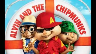 Taio Cruz Fast Car Chipmunks