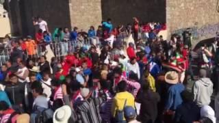 Carnaval Tenancingo Tlaxcala 2017