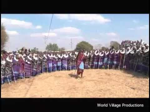 Masai gospel song ,bishen mtafunguliwa