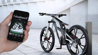 TOP 5 BIKE INVENTIONS You Must Have ◈ 2018 ◈