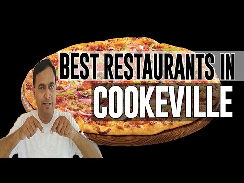 Best Restaurants & Places To Eat In Cookeville, Tennessee TN