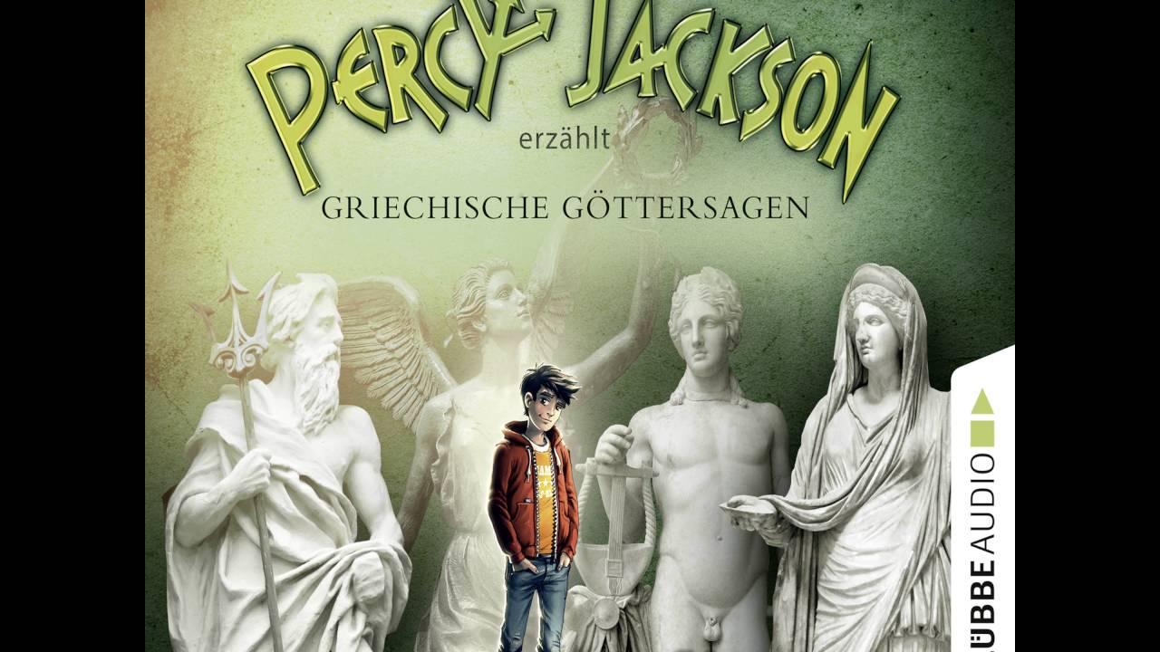 percy jackson hörbuch