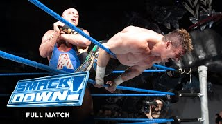FULL MATCH - 15-Man Royal Rumble Match: SmackDown, Jan. 29, 2004