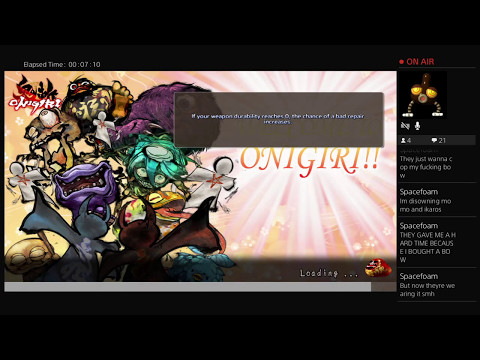 Twitch is dead, trying youtube instead :V (Stones/Lucifer/Palace)