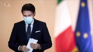 Coronavirus, le reazioni degli italiani sui social al nuovo Dpcm: