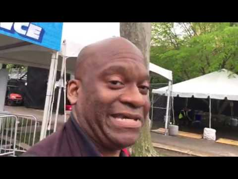Walk To NFL Draft City Philadelphia Vlog 4 #NFLDraft
