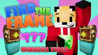 Find The Frame | ROTTEN FLESH | Winners Video [107]