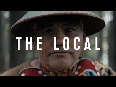 Royal Caribbean The Local: Alaska | E.1 The Master Carver