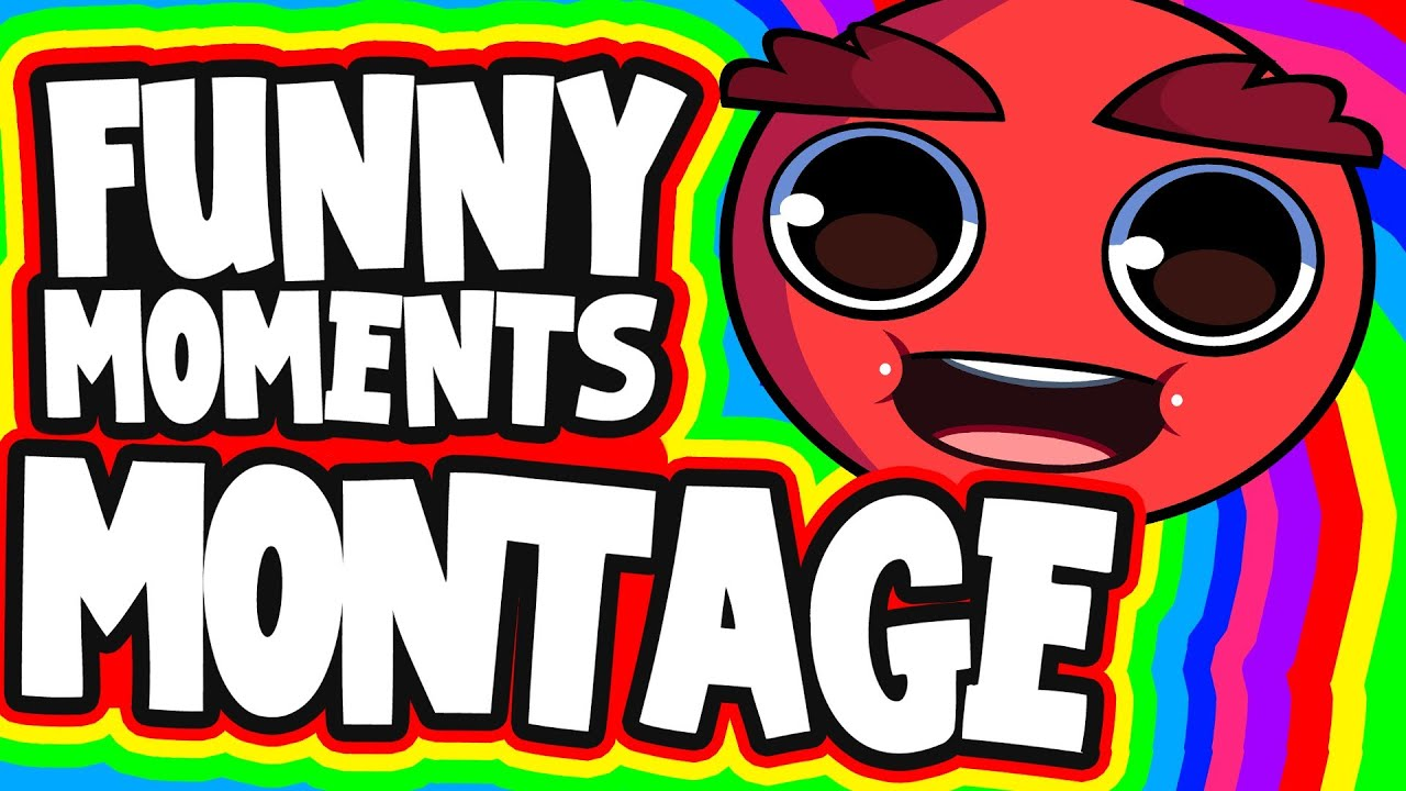 Funny Moments Montage  Subscribers Special Messyourself Montage Youtube