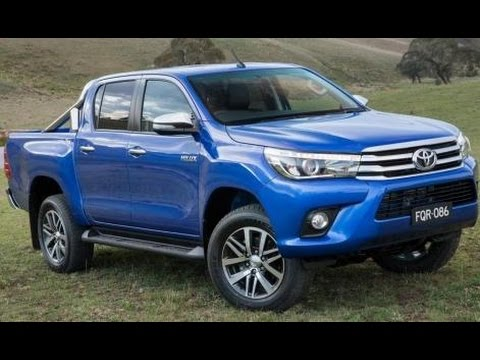 new toyota hilux 2015 model toyota hilux 2015 the best 4x4 youtube. Black Bedroom Furniture Sets. Home Design Ideas