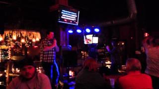 Country Girl Shake It For Me Karaoke by Adam Tupman