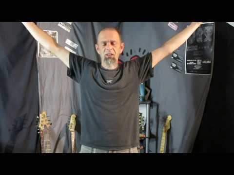 Challenge/ Guitar Battle Mike Elliott