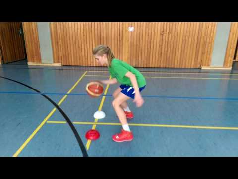Youth Point Guard Workout