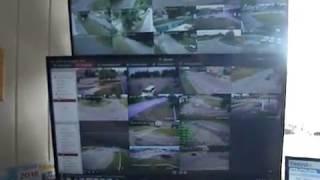 видео Сучасні камери відеоспостереження