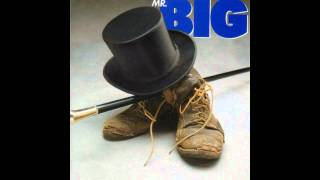 Mr. Big - Wind Me Up