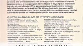 HISTOIRE DE RIRE - Raymond Devos