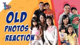 Download lagu The Baldys OLD PHOTOS REACTION MP3