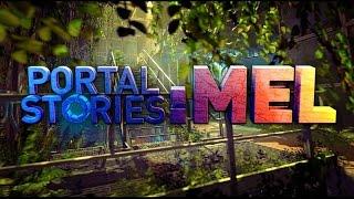 Portal Stories: Mel Gameplay