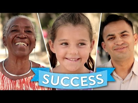 Success - 7 Letters That Have Over 7 Billion Definitions