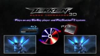 Tekken Hybrid  Trailer