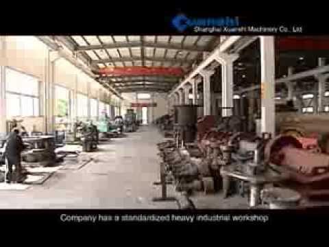 Shanghai Xuanshi Machinery Co.,Ltd.