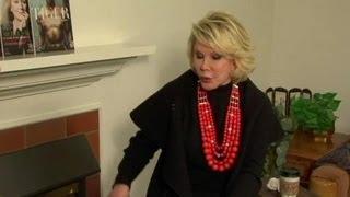Joan Rivers on