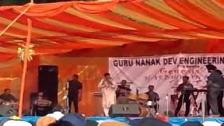 Download Harbhajan Mann - Pata Ni Rabb Kehriyaan Rangan Vich Raazi [26/10/10] MP3 song and Music Video