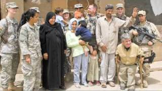Angels in Iraq -- Complete Video