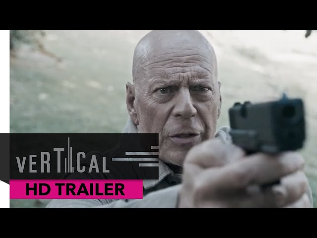 Out of Death   Official Trailer (HD)   Vertical Entertainment