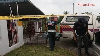 Man surrenders to police after allegedly murdering Indonesian cleaner