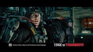 Edge Of Tomorrow (2014) Live Die Repeat Clip [HD]