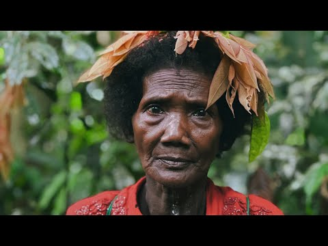 Bateq Tribe - The Aboriginal Tribe of Penisular Malaysia