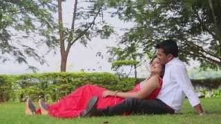 Kannada wedding film | Pre wedding shoot | Ganesh + Maithili | MKB