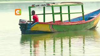 Lake Victoria pollution raises concern