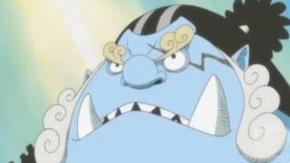 One Piece Episode 534 Review- Hordy/Decken Are Crazy & Jinbe Appears!  ワンピース