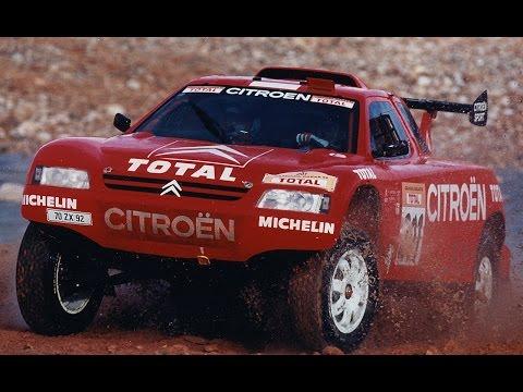 """Granada - Dakar"" 1996"