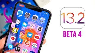 iOS 13.2 Beta 4 Released - It's FIXED!