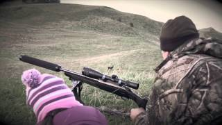 kids pig and deer hunting awesome!!!!!.