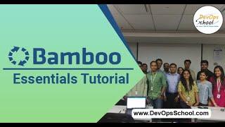 Atlassion Bamboo Essential Tutorial - Atlassion Bamboo Essential Tutorial for beginners Sept 2017