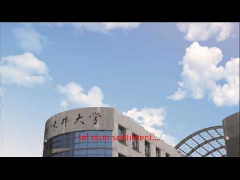 [Vocaloid anime PV vostfr] Muki Hatsune, Megurine Luka, & Samune Zimi {Reboot}